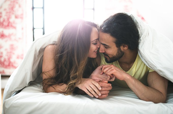 How often should I have sex if I'm trying to conceive?