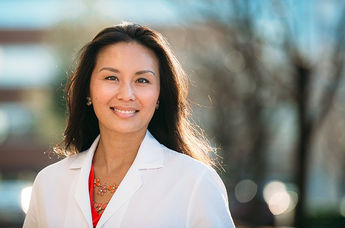 Kara Nguyen, M.D. Explains the Key Component of Egg Freezing at SGF