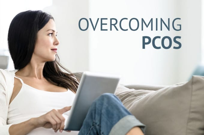 Dr. Silva Explains how PCOS affects your fertility and how you can overcome it