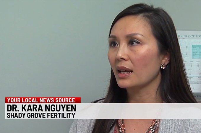 ABC News: Embryo Donation Offers Hope for Women Trying to Get Pregnant