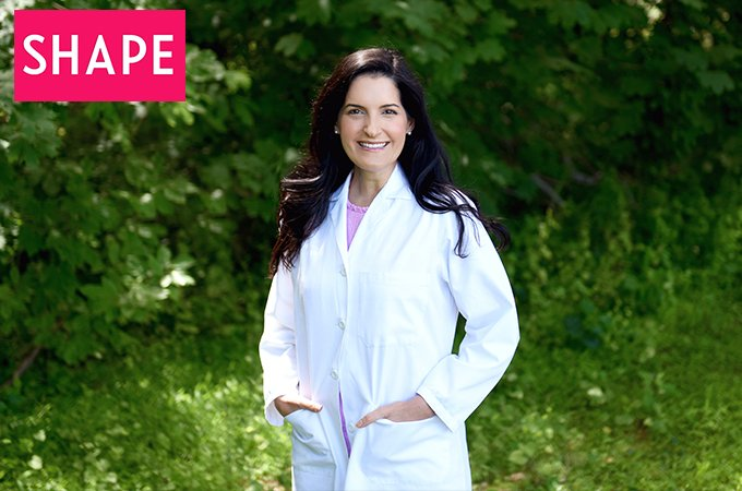 Shape.com Turned to SGF New York's Dr. Anate Brauer to Discuss All Things Prenatal Vitamins