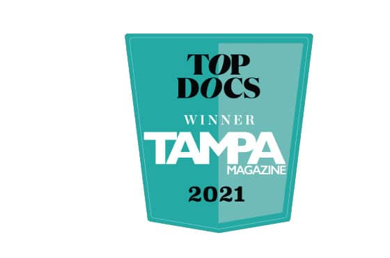 SGF Tampa Bay Physician, Shayne Plosker, M.D., Named to Tampa Magazines' 2021 Top Doctors for Infertility List