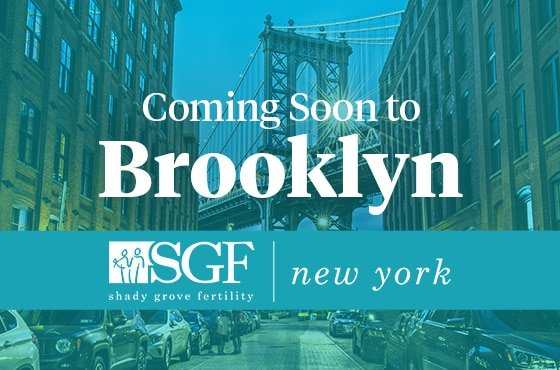 SGF Expansion Continues in New York with a New Location in Brooklyn to Better Serve Patients in Need of Fertility Care